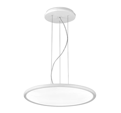 Net Large Single Pendant - London Lighting - 1