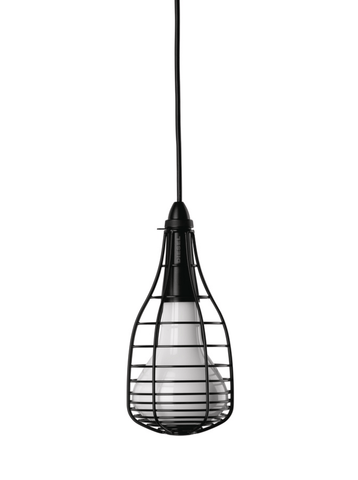 Diesel Cage Mic Suspension Light - London Lighting - 1