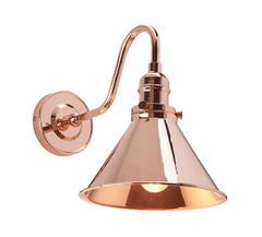 Provence Single Wall Light - London Lighting - 1