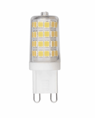 Non Dimmable 3w 300lm G9 Retro-Fit LED Lamp