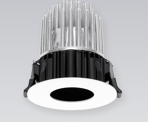 Vos_R 8w 3000k Fixed Downlight