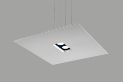 LED Layer Suspension