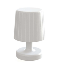 Bushey Colour Changing Outdoor Table Lamp - ID 6364