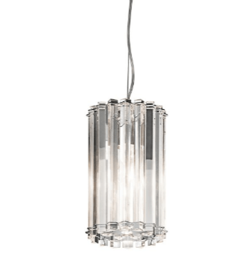 Hampstead 2 Light Mini Pendant IP44 - ID 8583