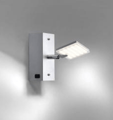 Brushed Aluminium Ceiling Light - ID 49.60