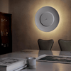 Fontana Arte Lunaire LED Wall or Ceiling Light - London Lighting - 2