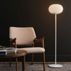 Fontana Arte Bianca Floor Lamp - London Lighting - 1