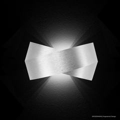 Grossmann Calimero Wall Light - Colour Options