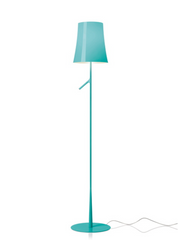 Foscarini Birdie Floor Lamp With Dimmer Switch