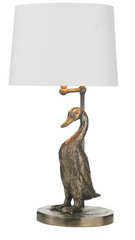 PUDDLE TABLE LAMP - ID 10712
