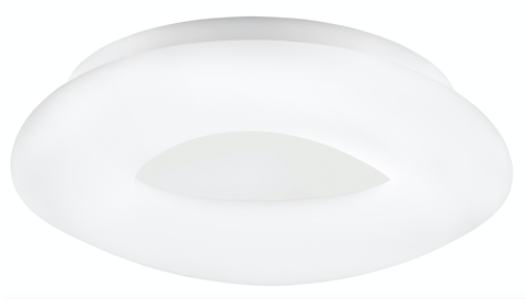 Campden Hill LED Flush 80cm Ceiling Light ID 8605