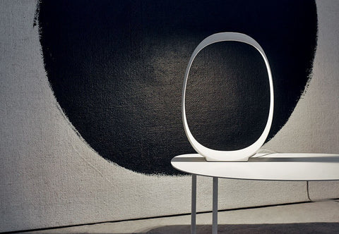 Foscarini Anisha Small Table Lamp - London Lighting - 1