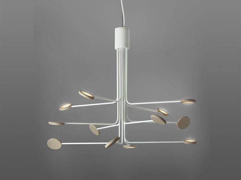 suspended lighting. delighful suspended icone arbor 12 arm suspended ceiling light  london lighting 1 with