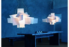 Foscarini Big Bang Halogen Suspension Pendant - London Lighting - 1