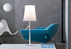 Foscarini Birdie Small Table Lamp - London Lighting - 1