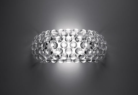 Foscarini Caboche Small Wall Light - London Lighting - 1