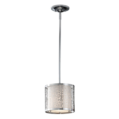 Feiss Joplin Mini Pendant - London Lighting - 1