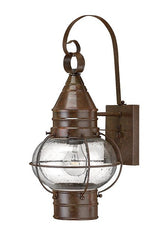 CAPE COD - Medium Exterior Wall Lantern - London Lighting - 1