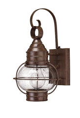 CAPE COD - Small Exterior Wall Lantern - London Lighting - 1