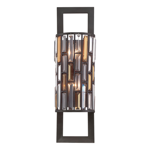 Hinkley Gemma 2 Light Wall Light 648mm - London Lighting - 1