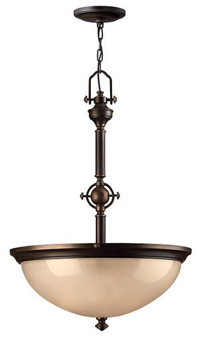 MAYFLOWER - Pendant - London Lighting - 1