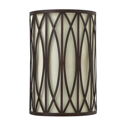 Hinkely Walden Wall Light - London Lighting - 1