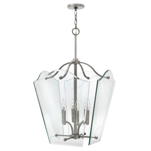 Hinkley Wingate Large Pendant - London Lighting - 1