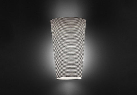 Foscarini Kite Black Wall Light - London Lighting - 1