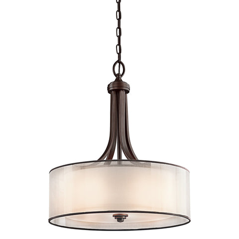 Kichler Lacey Large Pendant Light - London Lighting - 1