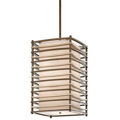 Kichler Moxie Large Pendant Light - London Lighting - 1