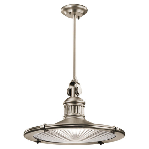 Kichler Sayre Extra Large Pendant Light - London Lighting - 1