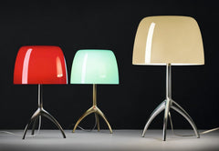 Foscarini Lumiere Small Table Lamp - London Lighting - 1