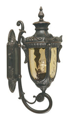 Philadelphia Wall Up Lantern Medium - London Lighting - 1