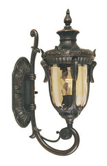 Philadelphia Wall Up Lantern Small - London Lighting - 1