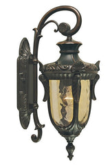 Philadelphia Wall Down Lantern Medium - London Lighting - 1