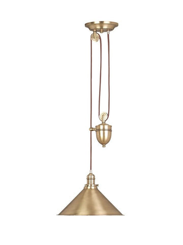Provence Rise and Fall Pendant - London Lighting - 4