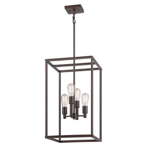Quoizel New Harbor Pendant Light - London Lighting - 1