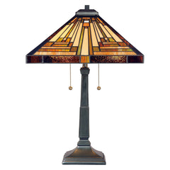 Quoizel Stephen Table Lamp - London Lighting - 1