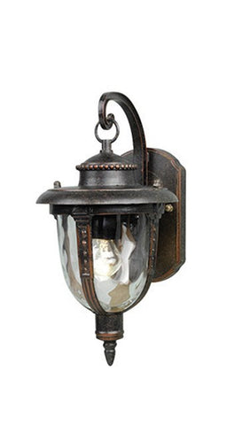 St Louis Wall Lantern Small - London Lighting - 1