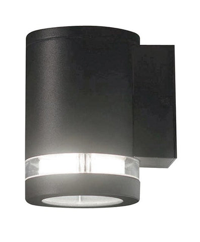 Lutec Focus 6047 Outdoor Wall Light - London Lighting