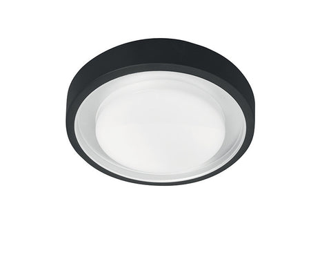 Lutec Origo 3351 Outdoor Ceiling Light - London Lighting