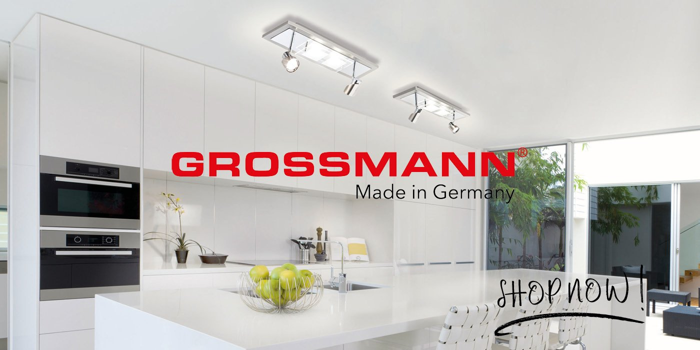 Grossmann lighting