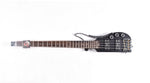 ALP RG101-AX | 4 String Headless Travel Bass Guitar