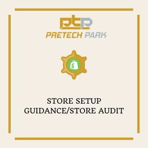 STORE SETUP GUIDANCE/STORE AUDIT