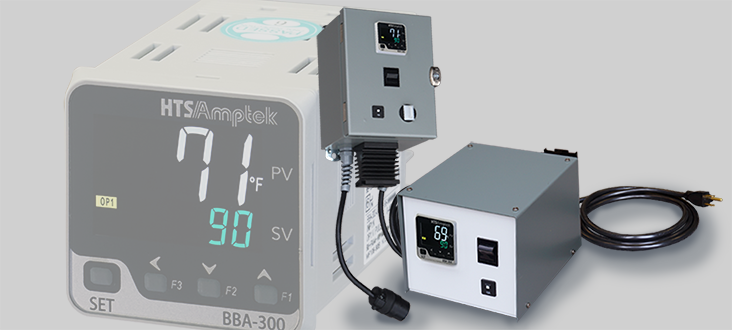 PID Single Zone Benchtop Console and Wall Mount, Process or Process & Limit Controllers