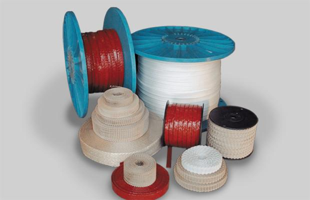 Bulk Heating Tape, Knitted Mono-Tape™ or Duo-Tape®, Standard Insulated or Extruded