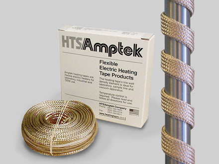 Heavy Insulated Mono-Tapes™, High Watt Density