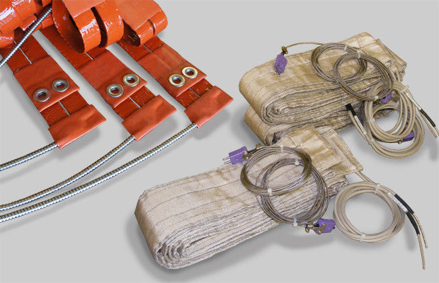 Mono-Tape™ Standard Insulated Heating Tapes