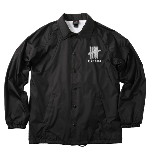Tally Windbreaker