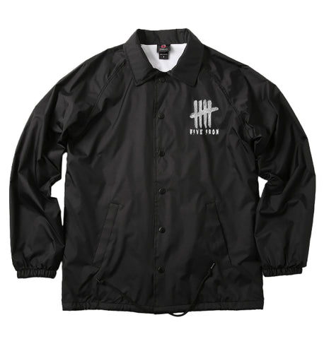 Tally Windbreaker Jacket